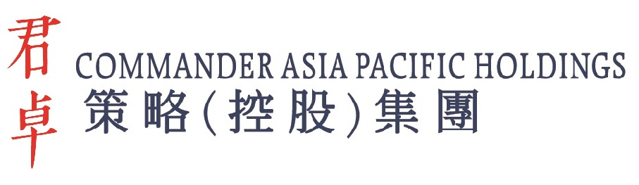 Commander Asia Pacific Holdings